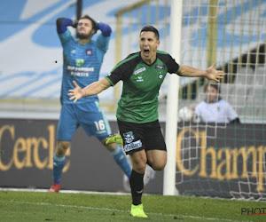 """Auteur van 13 goals en 4 assists vorig seizoen zoekt club: """"Ik wil graag in België blijven"""""""