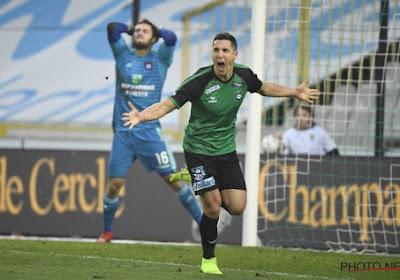 """Gianni Bruno fier: """"On a été tout simplement plus forts qu'Anderlecht"""""""