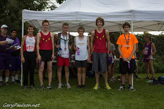 Photo: Awards Pasco Bulldog XC Invite @ Big Cross  Buy Photo: http://photos.garypaulson.net/p1047105549/e457f9d28