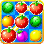 Fruit Connect Icon