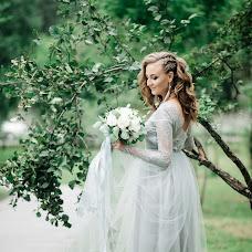 Wedding photographer Natalya Labutina (Karsarochka). Photo of 09.07.2017