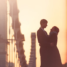 Wedding photographer Andrey Dubinin (andreydubinin). Photo of 06.03.2014