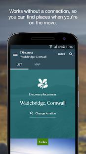 National Trust - screenshot thumbnail