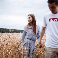 Wedding photographer Artem Kosolapov (kosolapov). Photo of 15.08.2018