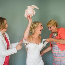 Wedding photographer Simone Janssen (janssen). Photo of 17.07.2017