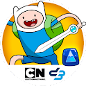 Adventure Time Puzzle Quest icon