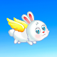 Download Angel Easter Bunny For PC Windows and Mac