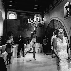 Fotografo di matrimoni Michele De Nigris (MicheleDeNigris). Foto del 11.01.2018
