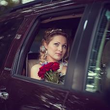 Wedding photographer Andrey Olkhovik (GLEBrus2). Photo of 27.07.2014