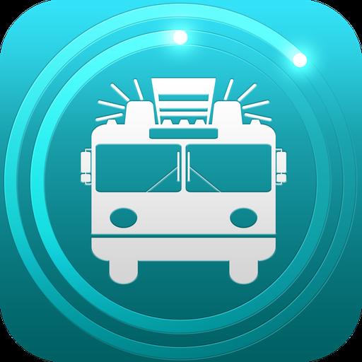 台灣等公車 旅遊 App LOGO-APP開箱王