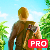 Survival Island Online PRO MMO
