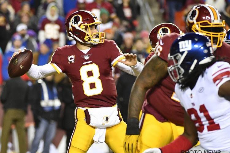 Officieel: NFL-ploeg Washington neemt afscheid van meer dan 80 jaar oude naam vanwege het racismedebat