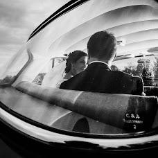 Wedding photographer Maksim Sosnov (yolochkin). Photo of 25.12.2015
