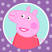 Peppa's Baby Educational Games