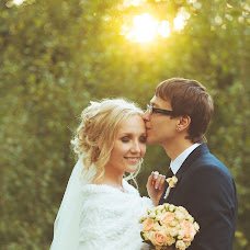 Wedding photographer Igor Zalomskiy (kAIST). Photo of 30.11.2014