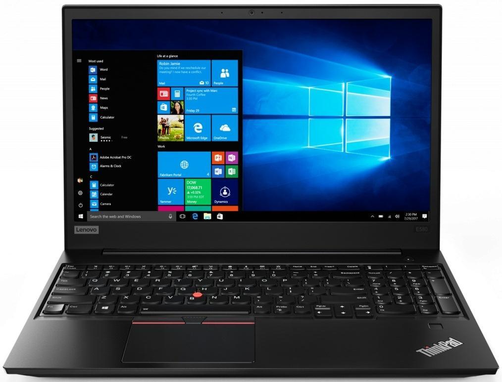 Фото3  Ноутбук ThinkPad E580 (20KS001JRT)