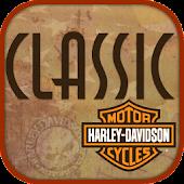 Classic Harley-Davidson®