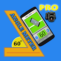 Angle Meter PRO icon