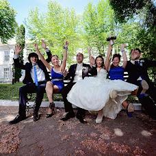 Wedding photographer Ira Mutka (mutka). Photo of 17.07.2013