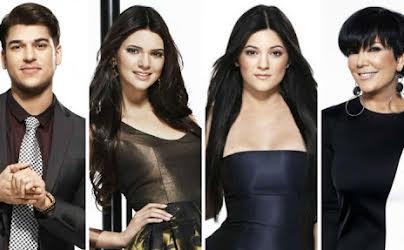 The Kardashians (S7E18)
