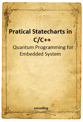 Practical Statecharts in C/C++