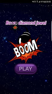 Bejeweled Diamond Boom Classic - náhled