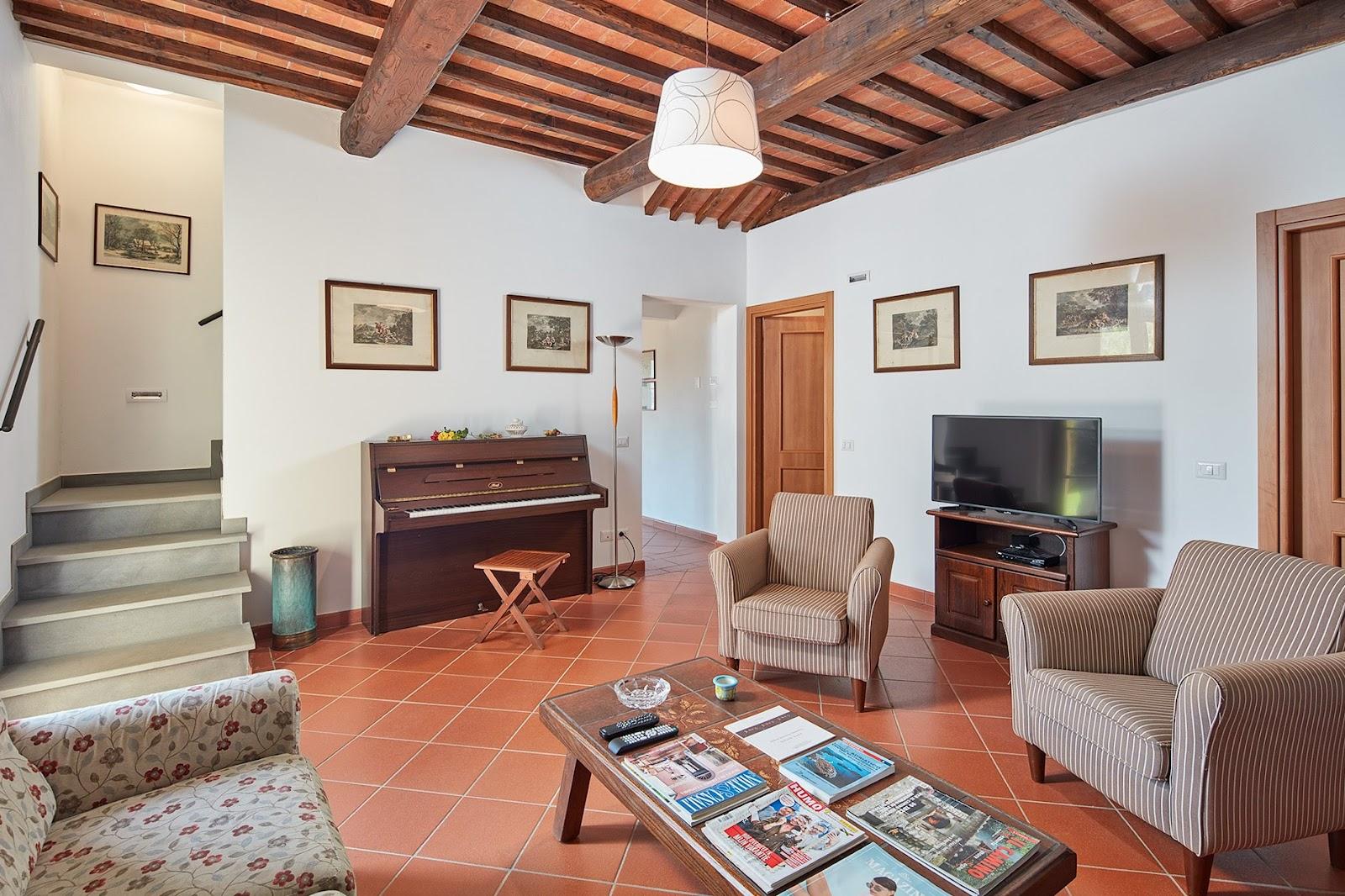 Ferienhaus Corte Paradiso (2570342), Monsummano Terme, Pistoia, Toskana, Italien, Bild 17