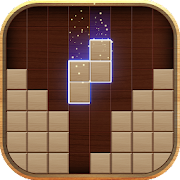 Wood Block Puzzle Classic - 1010 Puzzle Game free