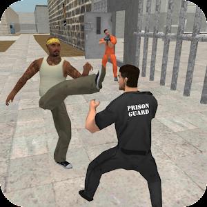 Prison Guard for PC and MAC