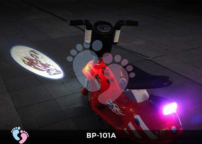 Xe máy điện cho bé BP-101A 2