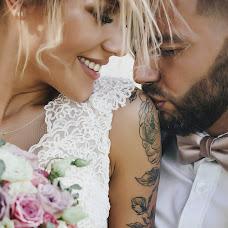 Wedding photographer Oleg Golikov (oleggolikov). Photo of 17.01.2019