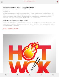 Tải Game Hot Wok