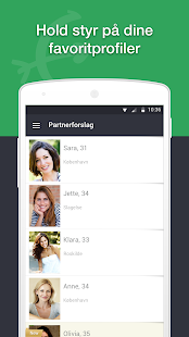 PARTNERMEDNIVEAU - Netdating – miniaturescreenshot
