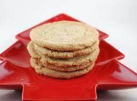 Sugar Cookies--easy, Lyn* Recipe