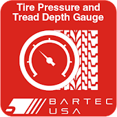 BARTEC USA - BT Tire Gauge