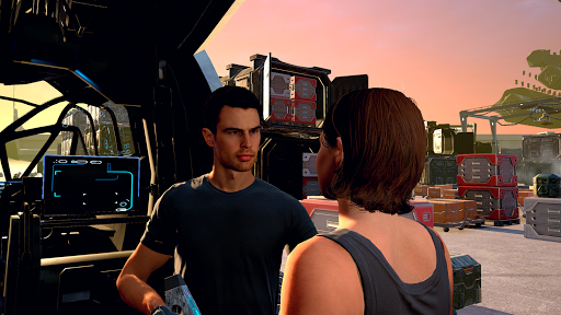Allegiant VR for PC