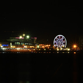 The MOA by Siddharth Kakade - City,  Street & Park  Amusement Parks