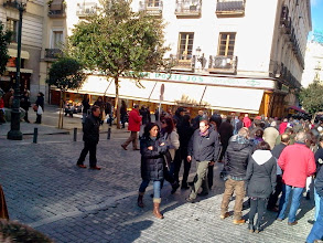 Photo: 2015-01-31 - 13.34 - Pz. Pontejos
