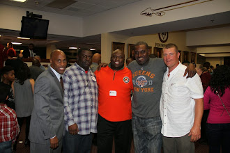 Photo: 1993 National Championship Team 20 Year Reunion