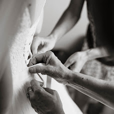 Wedding photographer Mariya Lembrikova (Lemb24). Photo of 22.01.2018