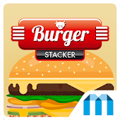 Burger Stacker