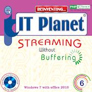 IT Planet W7 Six
