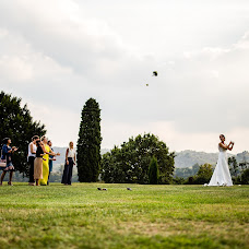 Fotografo di matrimoni Andrea Boccardo (AndreaBoccardo). Foto del 12.12.2016