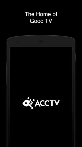 ACCTV screenshot 1