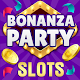 Bonanza Party - Vegas Casino Slot Machines 777