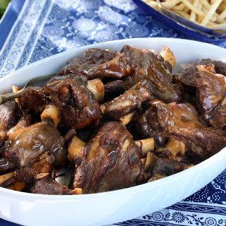Braised Greek Lamb Recipes