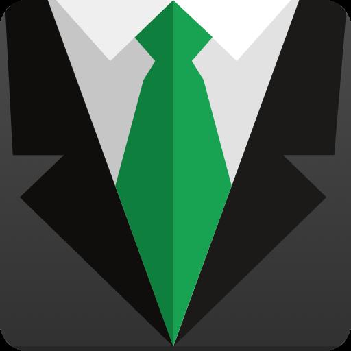 Best Brokers: Stock Simulator Icon