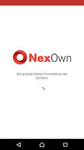 NexOwn MyMarket - náhled