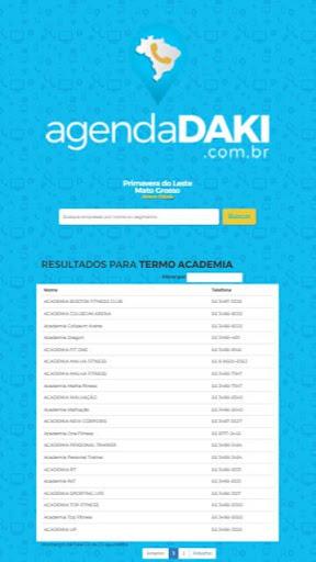 Agenda Daki  screenshots 2