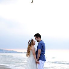 Düğün fotoğrafçısı Suat Duman (sivasdugunfoto). 01.07.2018 fotoları